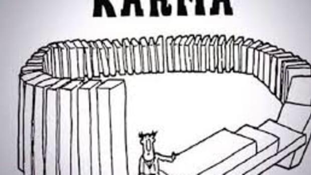 karma-is-a-watch-dog