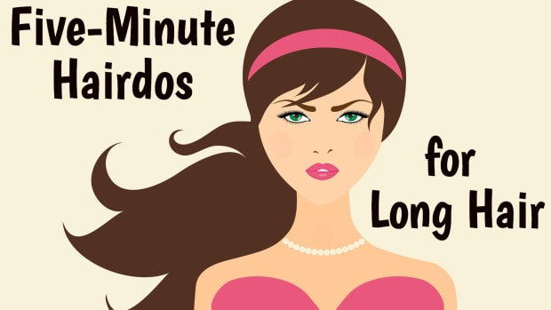 five-minute-hairdos-for-long-hair