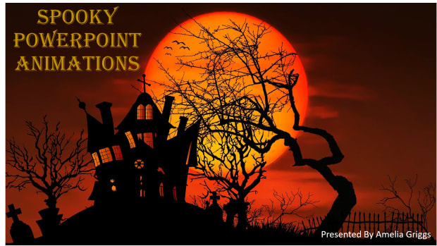 spooky-haunted-house-powerpoint-animation-ideas