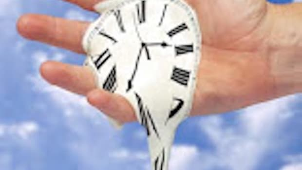 """""""Time on Their Hands"""""""