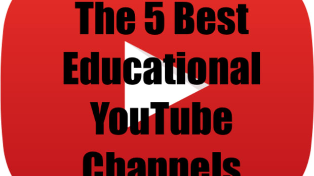 the-five-best-educational-youtube-channels