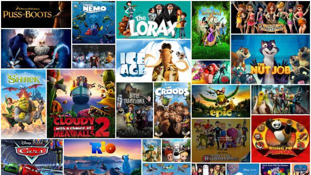 elijahs-favorite-animated-films
