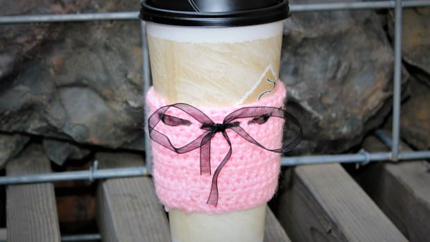 pastel-goth-coffee-cozy