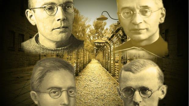 four-priests-of-dachau