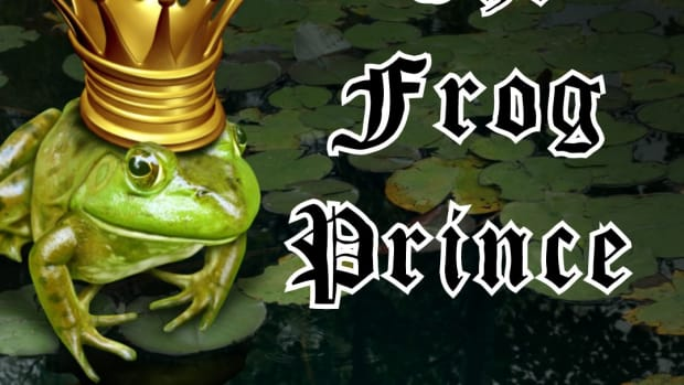 the-frog-prince-a-narrative-poem