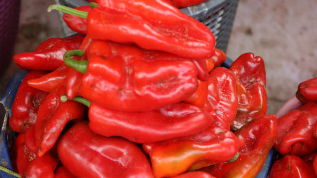 the-health-benefits-of-cayenne-peppers