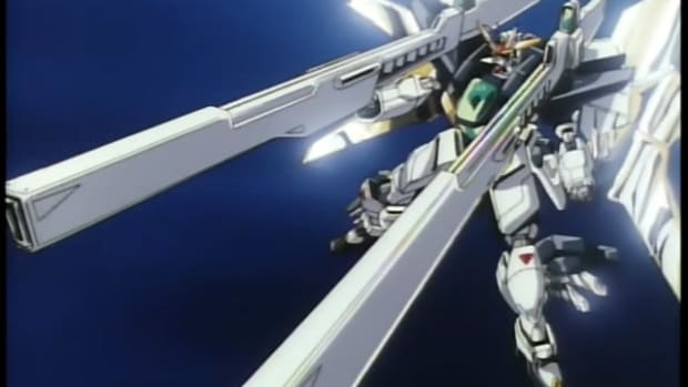 why-was-gundam-x-so-underrated