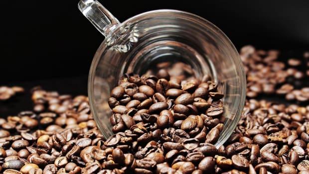 caffeine-chemistry