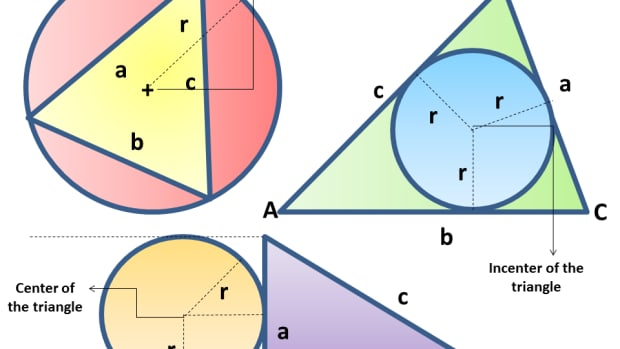 calculator-techniques-for-circles-and-triangles-in-plane-geometry