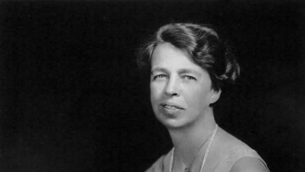 eleanor-roosevelt-33rd-fist-lady-of-the-united-states