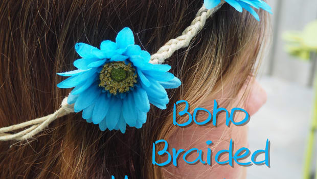 easy-boho-braided-hemp-twine-flower-headband-tutorial