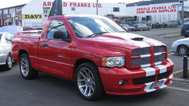 fastest-pickup-trucks-in-the-world