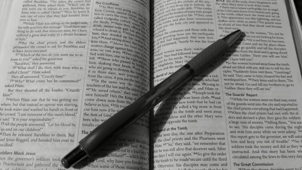 comparing-the-gospel-accounts-of-the-resurrection-of-jesus-christ