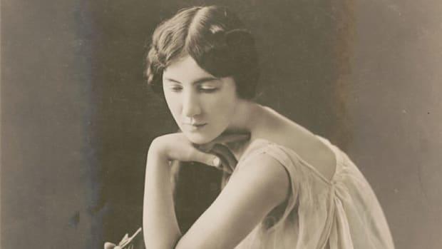 audrey-munson-americas-first-supermodel