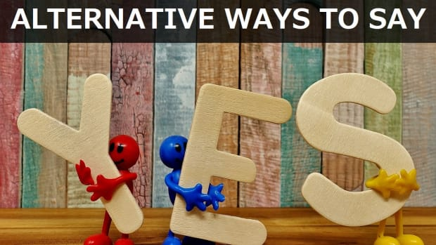 alternative-ways-to-say-yes