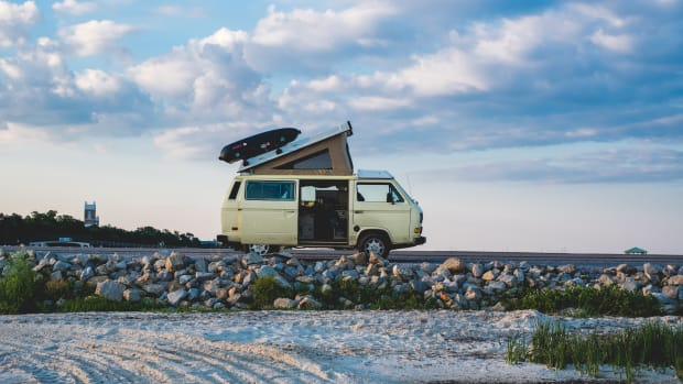 why-some-choose-a-van-dwelling-life-style