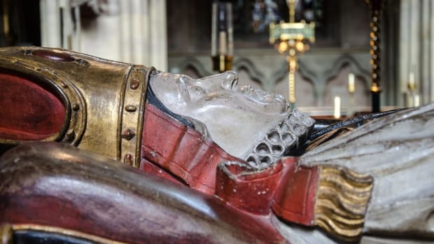 five-english-archbishops-who-died-violently