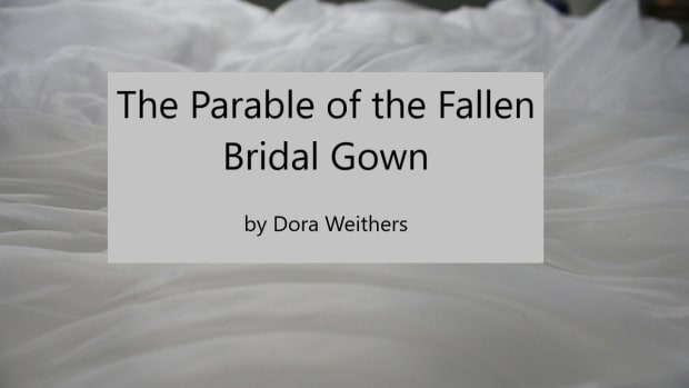 the-parable-of-the-fallen-wedding-gown