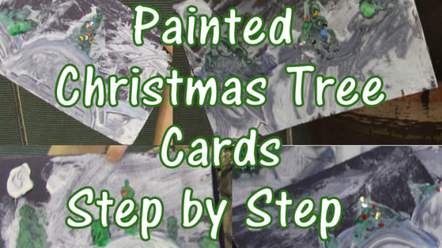 christmas-tree-art-lesson