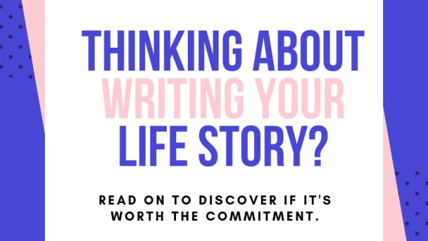 how-to-write-my-life-story