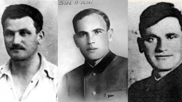 the-bielski-brothers-jews-who-fought-back-against-hitlers-germany