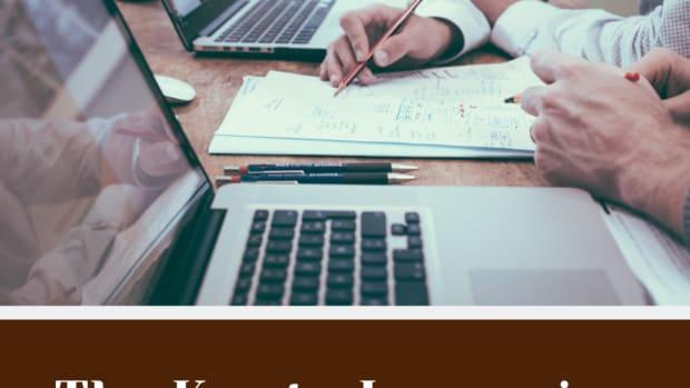 意识 - 关键 - 改善 - 您的财务状况