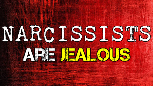 narcissists-and-jealousy
