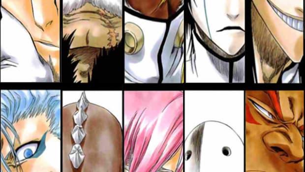 top-10-espada-in-bleach
