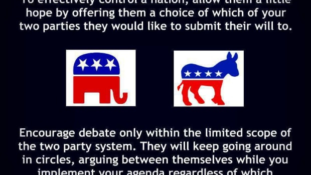 political-rant-do-we-really-need-them