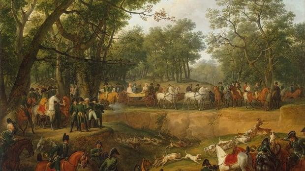 napoleons-rabbit-party