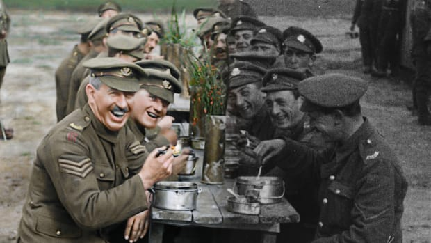 they-shall-not-grow-old-world-war-i-documentary-review