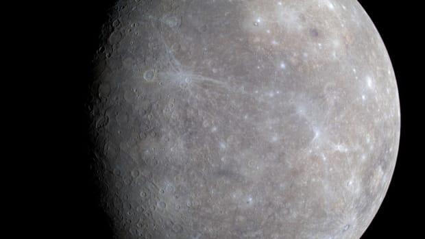 mercury-quick-facts