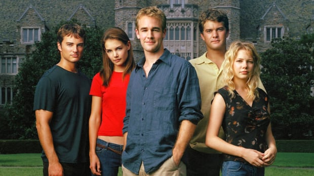 charming-facts-about-dawsons-creek