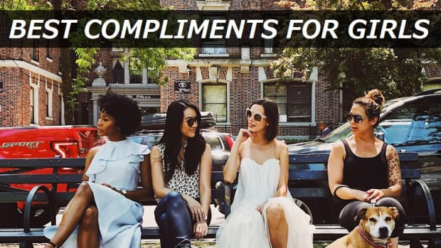 best-compliments-for-girls
