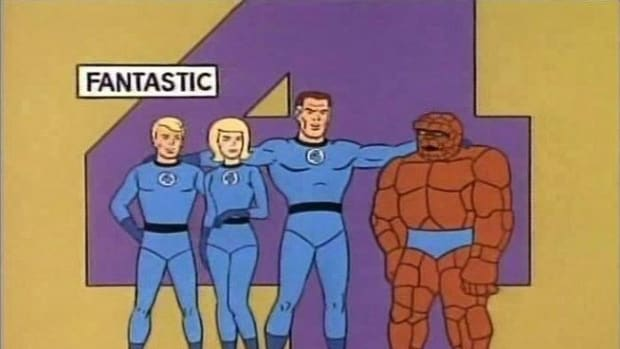 history-of-hanna-barbera-fantastic-four-1967