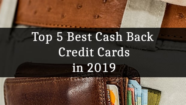 top-5-best-cash-back-credit-cards-in