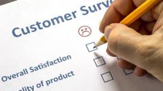 有效客户投诉管理