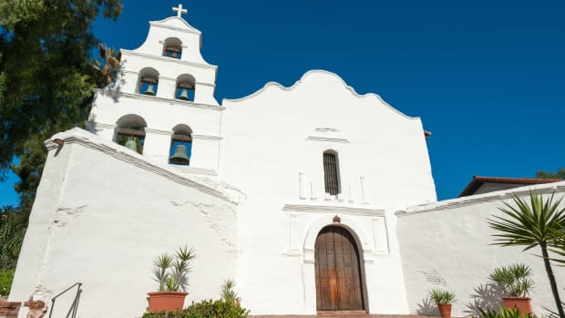 visiting-the-spanish-missions-in-california