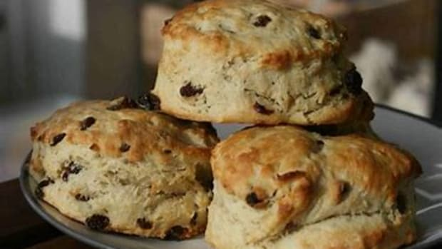 fruit-scone