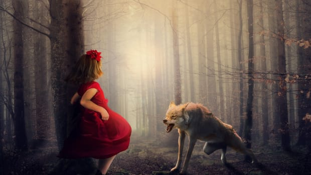 tangerinehippie-and-little-red-riding-hood