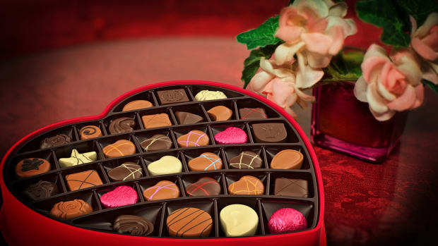 100 -最好的巧克力-商店的名字