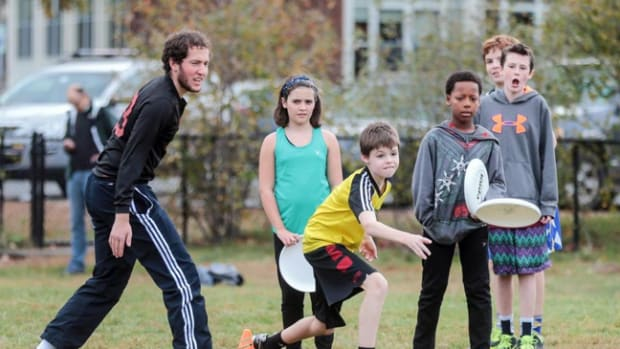 why-children-should-play-ultimate-frisbee