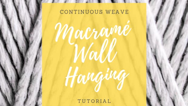 how-to-do-continuous-weave-macrame-tutorial