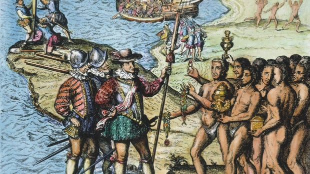 the-diseases-that-columbus-brought-with-him