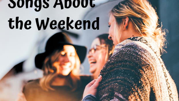 songs-about-the-weekend-friday-saturday-and-sunday