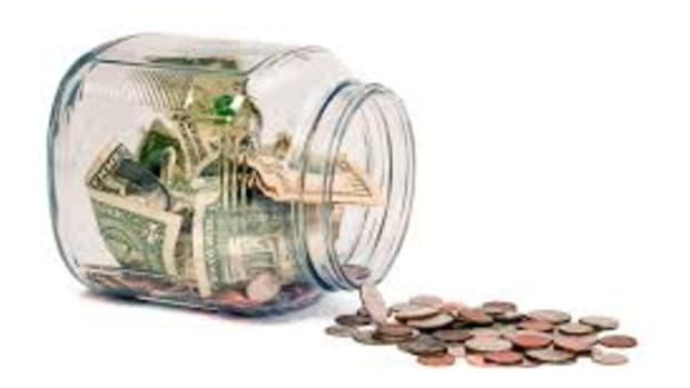 预算 - 解剖学 - 灵活和紧急资金