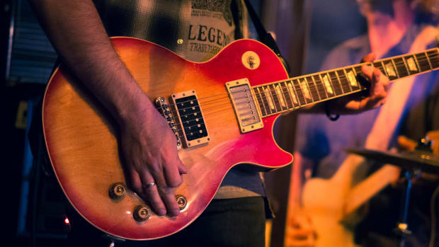 how-to-bend-strings-on-guitar