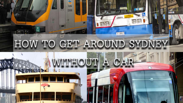 sydney-without-a-car