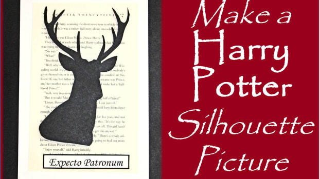 a-quick-and-easy-harry-potter-craft-paper-silhouette-pictures