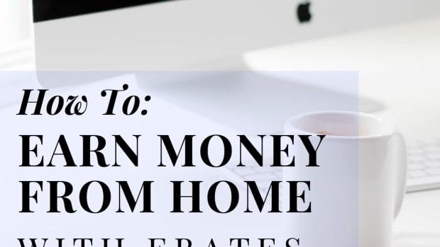 如何赚取 - 赚钱 - 从家里 -  ebates-by-shopping-inno.